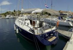 Yelkenli tekneGrand Soleil 40 satılık