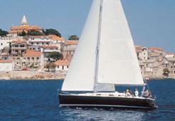 Yelkenli tekneGrand Soleil 40 R satılık