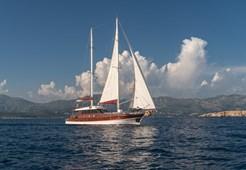 GuletGulet Adriatic Holiday