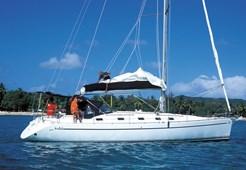 Sailing BoatHarmony 47