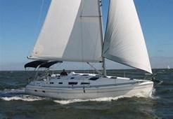 Yelkenli tekneHunter 41 AC satılık