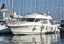 Jacht motorowJeanneau Prestige 46 Fly na sprzedaz