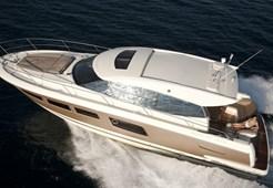 Jacht motorowJeanneau Prestige 500 S na sprzedaz