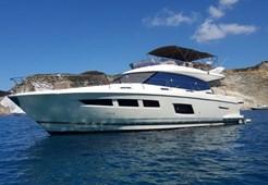 Motorni brodJeanneau Prestige 550 na prodaju