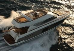 Motorni brodJeanneau Prestige 60 na prodaju