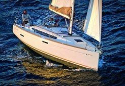 Sailing BoatJeanneau Sun Odyssey 389
