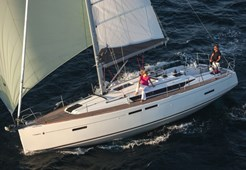 Sailing BoatJeanneau Sun Odyssey 419