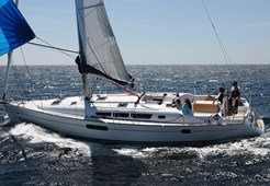 Sailing BoatJeanneau Sun Odyssey 44i