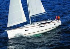 Sailing BoatJeanneau Sun Odyssey 479