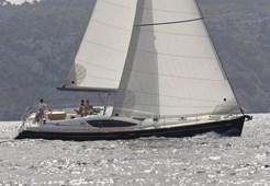 Sailing BoatJeanneau Sun Odyssey 50 DS