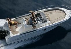 Motor Yacht Karnic 2452 Sundeck