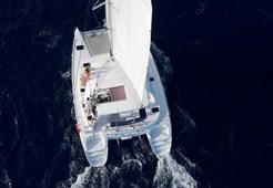 CatamaranLagoon 380 New