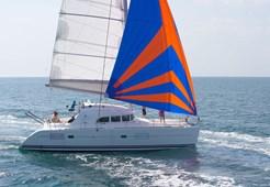 CatamaranLagoon 380 S2 - 3 cabins