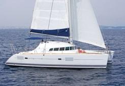 CatamaranLagoon 410 S2
