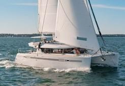 CatamaranLagoon 450 F