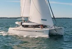 CatamaranLagoon 450 S