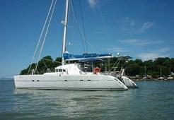 CatamaranLagoon 470