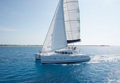 CatamaranLagoon 500