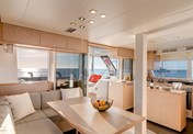 Lagoon 52 - 6 cabins