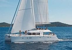 CatamaranLagoon 560
