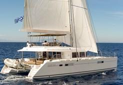 CatamaranLagoon 560 S2