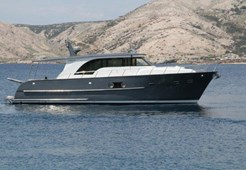 Motor Yacht Lobster 52 for sale