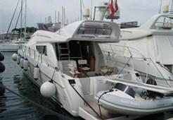 Motorni brodMaestrale 52 S na prodaju
