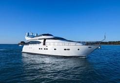 Luxury yachtMaiora 20