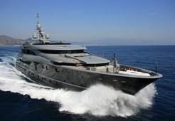 Luxury yachtMariotti Yachts 177