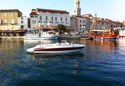 Motor YachtMaxum 1800 SR3