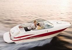 Motor YachtMaxum 2400 SC3