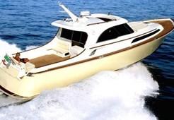 Jacht motorowMochi 51 na sprzedaz