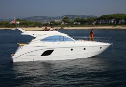 Motor Yacht Monte Carlo 47 Fly