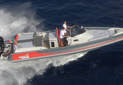 Rib boat MV Mito GT for sale