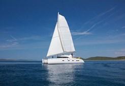 CatamaranNautitech 441