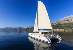 CatamaranNautitech 47