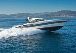 Motor YachtPershing 46