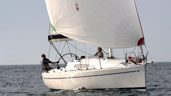 sail Elan 340
