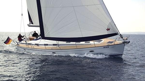 sail Bavaria 51