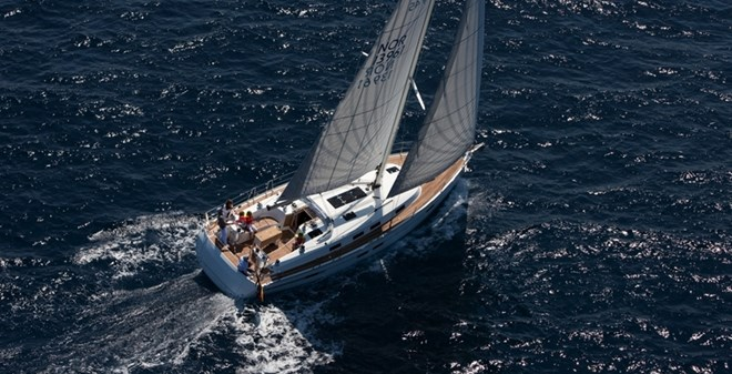 sail Bavaria 45 Cruiser