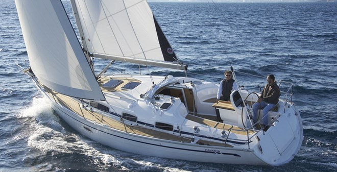 sail Bavaria 35 Cruiser