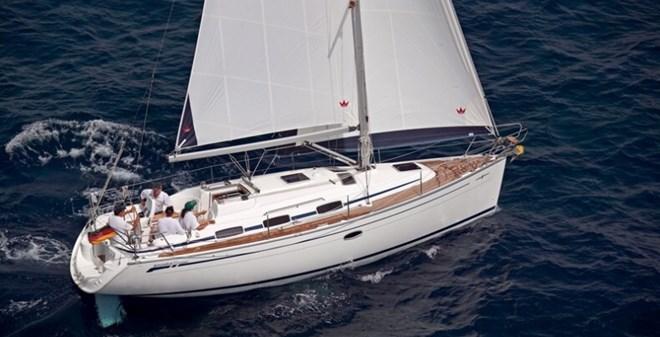 sail Bavaria 33 Cruiser