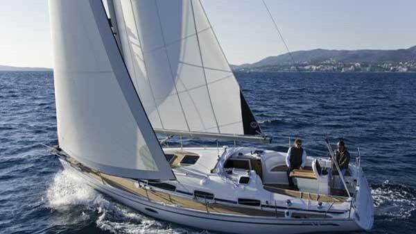 sail Bavaria 34 Cruiser