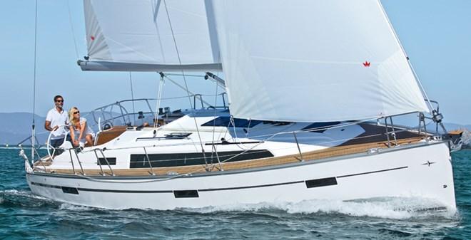 sail Bavaria 37