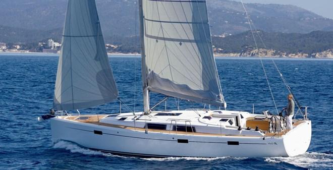 sail Hanse 415
