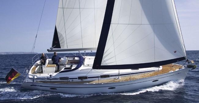 sail Bavaria 39