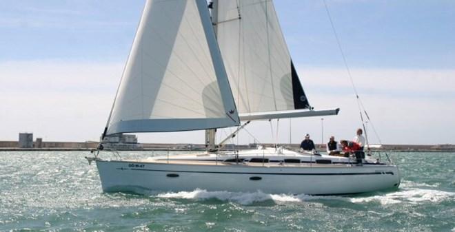 sail Bavaria 40