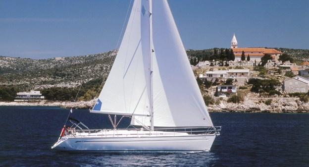 sail Bavaria 44