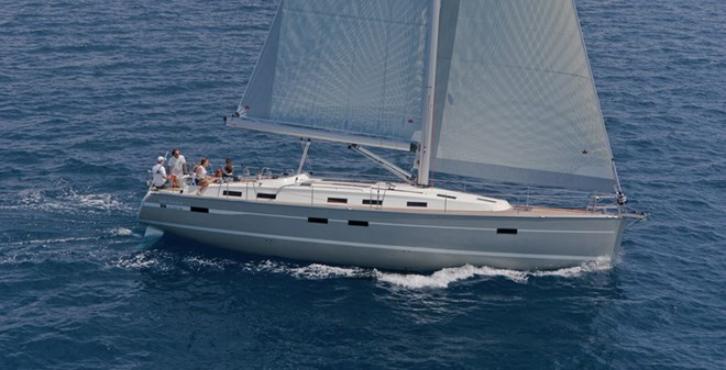 sail Bavaria 50 Cruiser