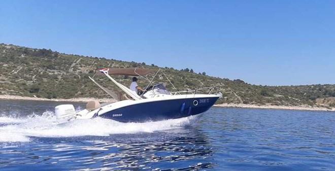 motor Sessa Key Largo 24